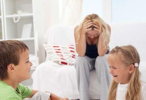 «Το παιδί μου έχει στρες. Το ίδιο και εγώ. Τι να κάνω;»