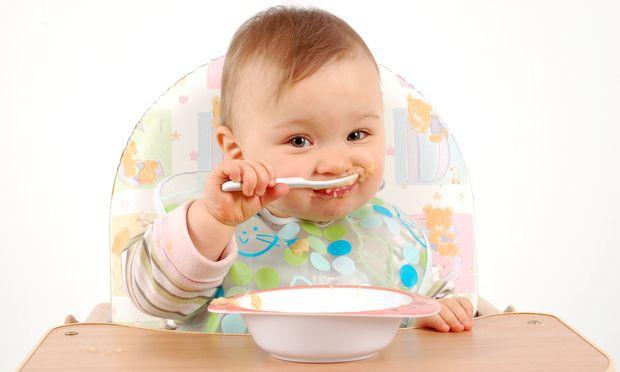 Κρέμα για μωρά: 10 συνταγές για την πρώτη κρέμα του