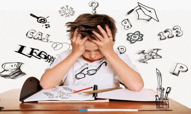 Δυσλεξία έχει το 15% των μαθητών πρωτοβάθμιας εκπαίδευσης