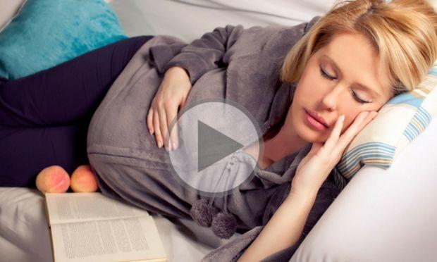 Εγκυμοσύνη και κούραση: Σε ποιες περιπτώσεις πρέπει να ξεκουράζεται η εγκυμονούσα