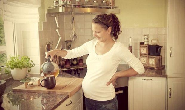 Τσάι στην εγκυμοσύνη: Πόσο και ποιο είδος μπορείτε να πίνετε