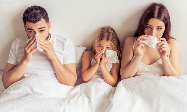 Αλλεργίες: Χρήσιμα tips για να μειώσετε τα αλλεργιογόνα στο σπίτι