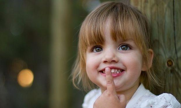 Πόσες φορές μπορείτε να καταλάβετε πότε λέει ψέματα το παιδί σας;