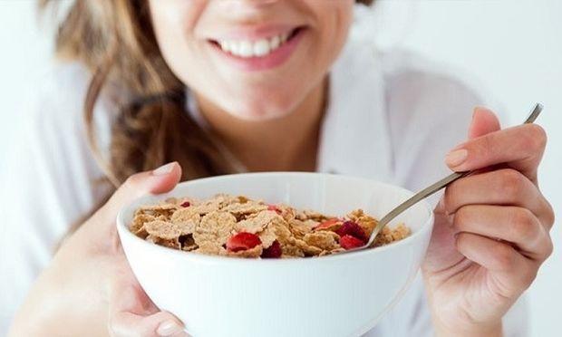 Τι πρέπει να επιλέγω για πρωινό αν θέλω να χάσω βάρος;