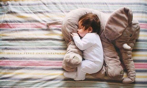 Φροντίδα νεογέννητου: Όλα όσα πρέπει να γνωρίζετε για τη φροντίδα του μωρού σας