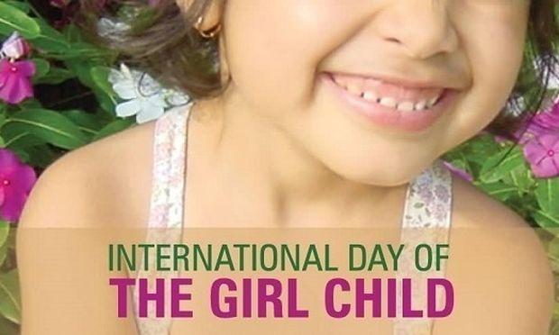 Παγκόσμια Ημέρα Κοριτσιού- Οι διακρίσεις και η βία κατά των κοριτσιών σε όλο τον κόσμο καλά κρατούν