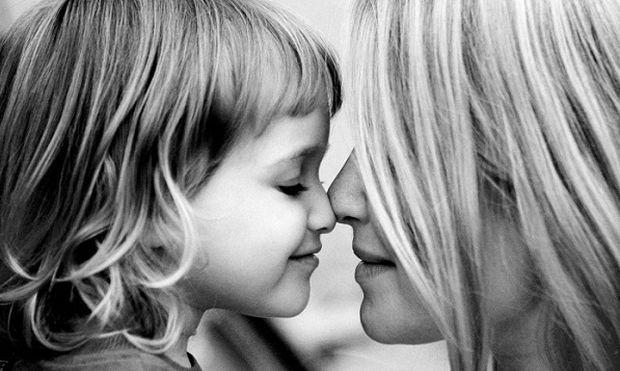 Μαμά και κόρη: Μία σχέση αγάπης