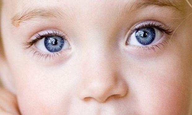 Παγκόσμια Ημέρα Όρασης- Τα παιδιά και τα μάτια ...τους