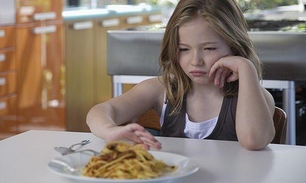 Παιδί ιδιότροπο στο φαγητό; Είναι θέμα γονιδίων