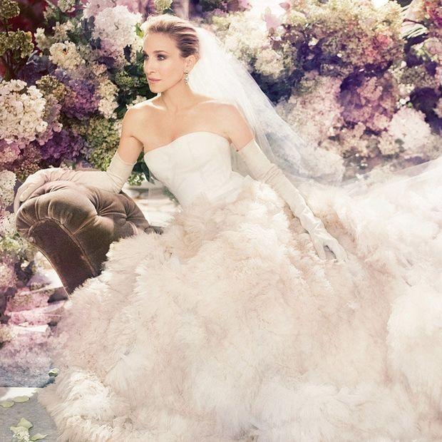 Για ποιο λόγο η Sarah Jessica Parker δήλωσε μετανιωμένη για το γάμο της;