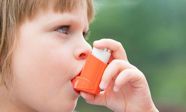 Οι καπνιστές είναι τρεις φορές φορές πιο πιθανό να αποκτήσουν παιδιά με άσθμα