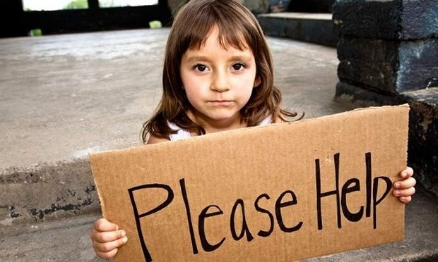 Παγκόσμια Ημέρα για την Εξάλειψη της Φτώχειας- Ο δρόμος είναι ακόμα μακρύς