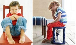 Πρέπει να τιμωρούμε τα παιδιά για τις αταξίες τους; Αν όχι, τι μπορούμε να κάνουμε;