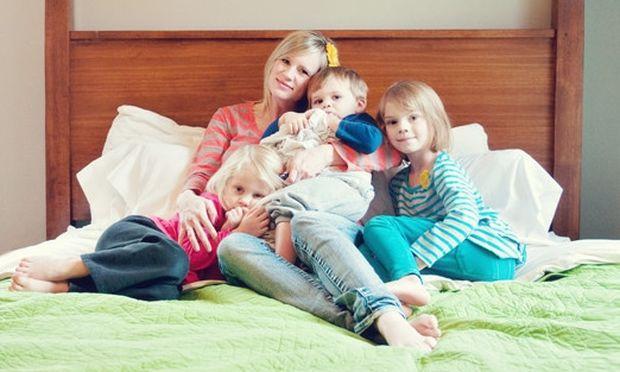 7 πράγματα που κάθε γονιός χρειάζεται να ακούει!