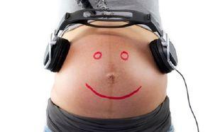 Ποιους ήχους μπορεί να ξεχωρίσει το αγέννητο μωρό;