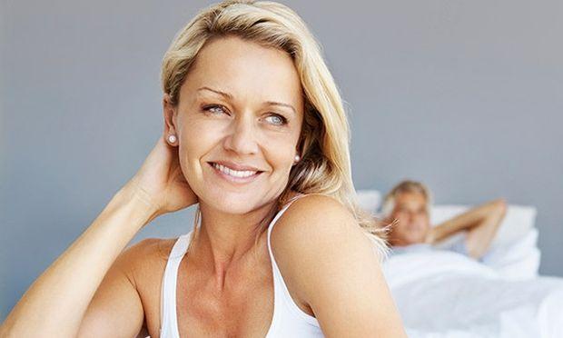 Κλιμακτήριος και σεξ: Υπάρχει ερωτική ζωή μετά την εμμηνόπαυση;