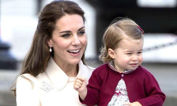 Kate Middleton: Αποκάλυψε τη νέα εμμονή της κόρης της Charlotte