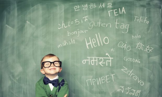 Παιδί και διγλωσσία: Πώς να βοηθήσουμε στην εκμάθηση δύο γλωσσών ταυτόχρονα