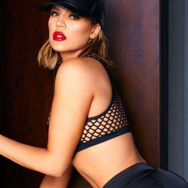 Khloé Kardashian: Ποια προϊόντα ομορφιάς κουβαλάει πάντα στην τσάντα του γυμναστηρίου της;