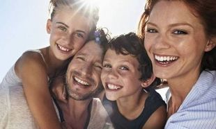 Παιδί και γονείς: Πώς οι ήρεμοι γονείς δημιουργούν ευτυχισμένα παιδιά;