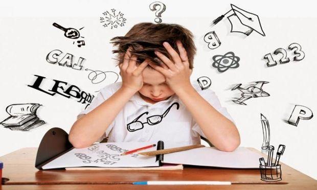 Αναγνωρίζοντας τις αναγνωστικές δυσκολίες