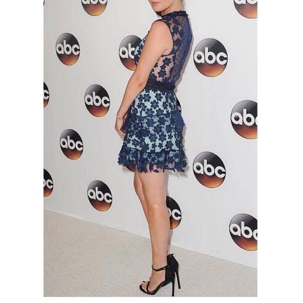 Baby alert! H star του Grey's Anatomy ανακοίνωσε πως περιμένει το πρώτο της παιδάκι