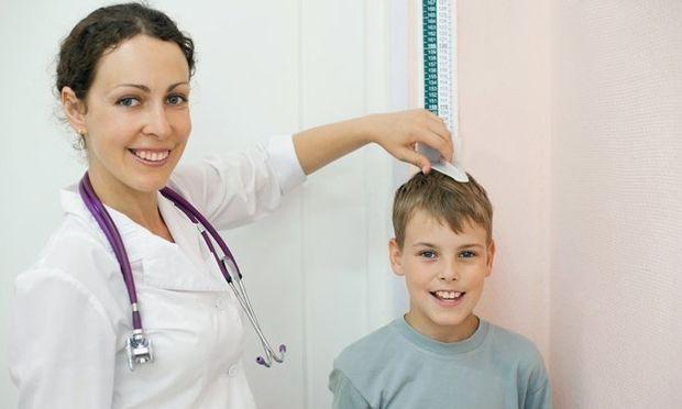 Νέα δεδομένα στην χορήγηση αυξητικής ορμόνης στα παιδιά