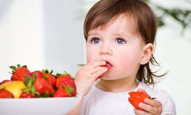 Αλλεργία παιδιού σε φρούτα και λαχανικά: Τι ΔΕΝ γνωρίζετε