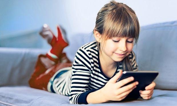 Παιδιά και ηλεκτρονικά μέσα: Μία έρευνα για τι πιστεύουν οι γονείς