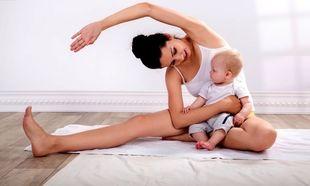 Τι εμποδίζει την απώλεια βάρους μετά τη γέννα- Πώς θα χάσετε τα κιλά με ασφάλεια