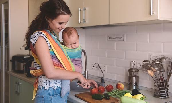 Η δίαιτα του θηλασμού: 10 τροφές που βοηθούν τις νέες μαμάδες να χάσουν κιλά θηλάζοντας