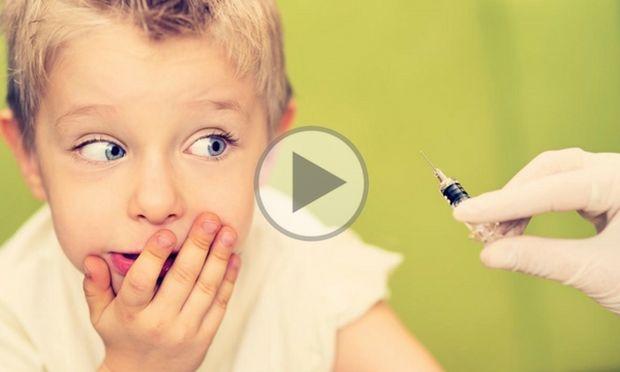 Ποια εμβόλια απαιτούνται ανά ηλικία (βίντεο)