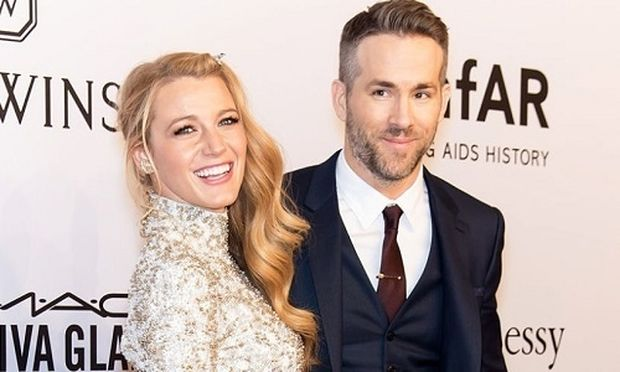 Ο Ryan Reynolds αποκάλυψε άθελά του το φύλο του δεύτερου παιδιού τους- Πώς αντέδρασε η Blake Lively
