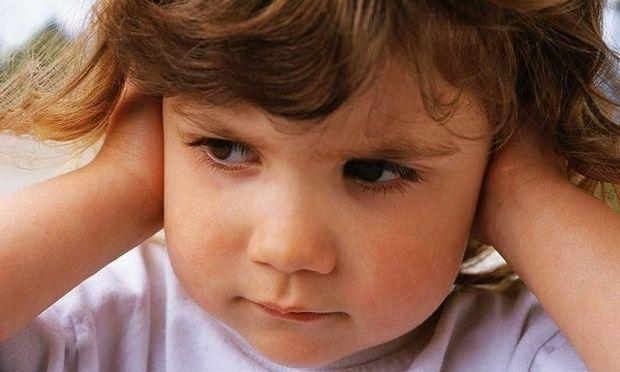 Βελτιώστε την ικανότητα ακρόασης στο παιδί σας!