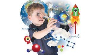 Αυτοί είναι οι παράγοντες που κάνουν το παιδί πιο έξυπνο