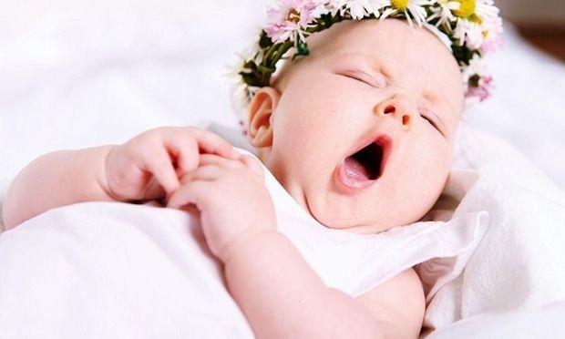 Ύπνος και παιδί: Πόσο κοιμούνται κατά μέσο όρο τα παιδιά (διάγραμμα)