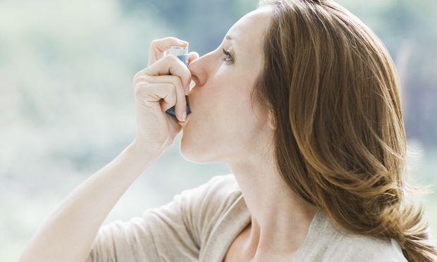Άσθμα και εγκυμοσύνη: Πόσο συχνό είναι κατά τη διάρκεια της κύησης