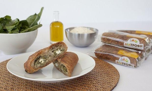 Διατροφή και παιδί: Υγιεινή σπανακοτυρόπιτα με αλεύρι ολικής άλεσης