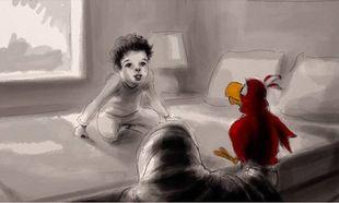 «Life Animated»: Η αληθινή ιστορία ενός αγοριού με αυτισμό που βρήκε «φωνή» μέσα από τις ταινίες της Disney (vid)