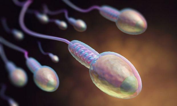 Ανδρική γονιμότητα: Οι 4 διατροφικοί εχθροί