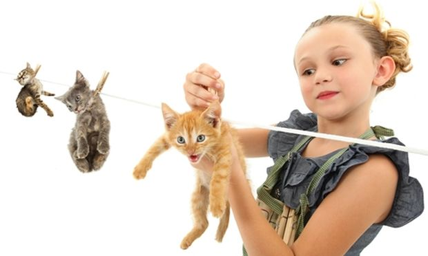 Animal Bullying ή αλλιώς κακοποίηση ζώου: Πώς θα μάθετε στα παιδιά σας να αγαπούν τα κατοικίδιά τους