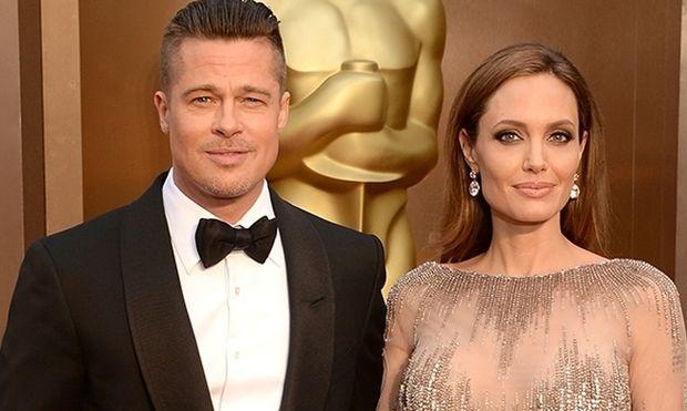 Ο Pitt περνάει στην αντεπίθεση- Τα ηχητικά ντοκουμέντα που «καίνε» τη Jolie