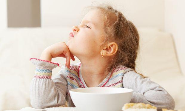 Γκρινιάρικο παιδί: Μήπως κάτι προσπαθεί να σας πει;