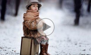 Υγεία και παιδί: Κρυολόγημα στα παιδιά συμπτώματα και άμεση αντιμετώπιση (βίντεο)