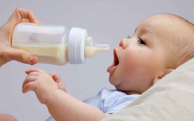 Διατροφή βρέφους: Τι πρέπει να γνωρίζετε