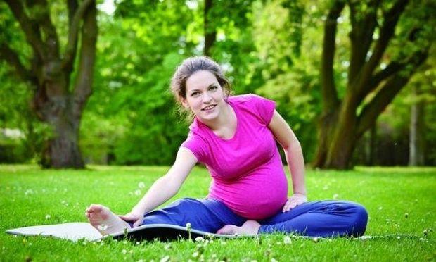 Γυμναστική στην εγκυμοσύνη: Επιλέξτε την κατάλληλη άσκηση ανάλογα με τη φυσική σας κατάσταση