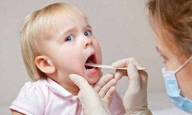 Στρεπτόκοκκος: Πώς θα καταλάβετε ότι το παιδί σας έχει το μικρόβιο;