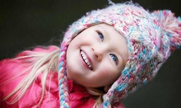 Παιδικό στρες: «Μικρό παιδί... Μα πού βρήκε τόσο άγχος;»