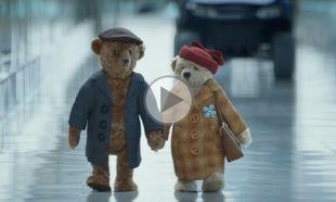 Αυτή είναι η πιο γλυκιά χριστουγεννιάτικη διαφήμιση που έχουμε δει (βίντεο)
