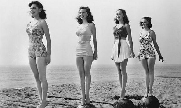 Μάθε πώς σχετίζεται το ύψος της γυναίκας με τη σωματική και ψυχική της υγεία
